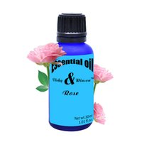 Cheap Vicky&winson Rose aromatherapy essential oils Aromatic car fragrant indoor odor to purify the air 30ml VWXX10