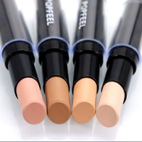 Wholesale Single Head Concealer Face Foundation Makeup Natural Cream Concealer Pen Highlight Contour Pen Stick Professional Tool