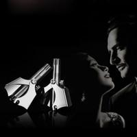al por mayor condensador de ajuste del pelo del oído de la nariz-KEMEI lavadora manual de la nariz para el hombre de la nariz de oído cortador de pelo cortador de la máquina de afeitar cara cuidado KM-ES-108 1201012