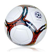 Wholesale Fashion High Quality PU Football Ball Professional Children Football Size Soccer Ball for KidsTrainning