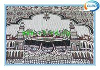Wholesale Hot sell Praying Carpet Muslim Prayer Mats Rug Prayer Mat cm Tapetes De Cozinha