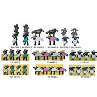 achat en gros de insigne bois-Cute Cartoon Children Accessoires New Shaun le mouton Style de bois Broche bébé Mode Badge enfant Garçons Filles Pin broche C139