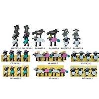 achat en gros de insigne bois-Cute Cartoon Enfants Accessoires Nouveau Shaun les moutons en bois de style Baby Broche Fashion Kids badge Garçons Filles Broche C139