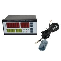 Wholesale Controller Incubator Multifunctional Automatic Incubator Industrial incubators Temperature probe
