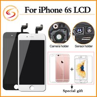 Wholesale AAA Grade For iPhone S S Plus LCD With D Touch Screen Replacement Display