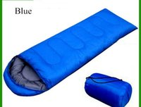 Wholesale 2016 Mummy Sleeping Bag F C Camping Hiking With Carrying Case Travel Hiking Lightweight Backpacking Envelope Sleeping Bag Liner Cotton P