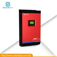 Wholesale PH1800 KVA High Frequency On Grid Inverter with MPPT Charge Controller for On Grid Solar System