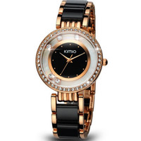 Cheap Fashion Watch Women Best Women's Water Resistant Quartz-watch