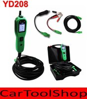 auto electrical circuits - Car Electric Circuit Tester Automotive Tools Auto V Voltage AUTEK YD208 Power Probe Same as PT150 Electrical System Tester