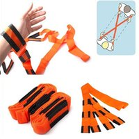 Wholesale 2PCS Moving Straps Forearm Delivery Transport Rope Belt Home Carry Furnishings Easier Furniture Carry Tools Weight Lifting Moving Wrist