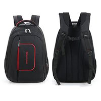 Wholesale Good Quality Neutral Laptop Backpack Inch Notebook Computer Bag School Bag Casual Travel Bagpack ZG0079