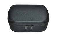 Wholesale Black Case for Dental Surgical Medical Binocular Loupes Optical Glass Loupe cloth box