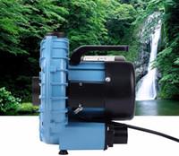 air blower vacuum - GF Aquarium Seafood Pond Breeding Blower Aquarium High Power Swirl Centrifugal Fan Air Pump