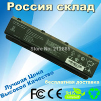 Wholesale mAh Laptop Battery A32 N55 G016HY1875 For Asus N45 N55 N75 N45E N55E N75E N45F N55S N75S N45S N55SF N75SF