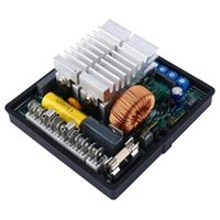 Wholesale Diesel Engine Generator AVR SR7 Automatice Voltage Regulator SR7 SR7 G For Mecc Alte Generator