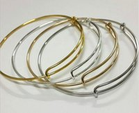 activities white roses - DIY alloy wire metal bracelet White K Rose gold Gold Europe and the United States Alex and any activities to adjust the bracelet Fine gif