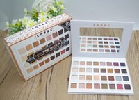 Wholesale New Hot LORAC Limited Edition Holiday Mega PRO Palette Eye Shadow Color Makeup pro dropshipping free shpipping