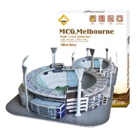 Wholesale MCG stadium in Melbourne Big TongYiZhi toy products sell like hot cakes