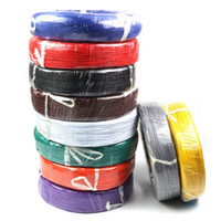 Wholesale 5 Meters UL1007 Electronic Wire awg mm PVC Electronic Wire Electronic Cable UL Certification