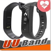 Acheter Enfants podomètre bracelet-Bracelet M2 Bande Sang Oxygène Moniteur Bracelet Bluetooth Smartwatch Montre-bracelet Podomètre Fitness Activity Tracker WristBand