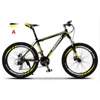 Wholesale XJC New Updated Speeds Mountain Bike Aluminum Frame Disc Brake