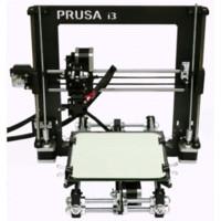 Wholesale Reprap Prusa Mendel i3 Prusa i3 Rework D Printer ABS Plastic Parts KIT kit classic