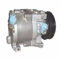 Wholesale COMPRESSOR for FIAT PALIO FIRE UNO FIRE gt MOD SCROLL SC08C pk v OEM China factory
