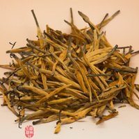 Wholesale Big Golden Needle Da Jin Zhen High quality black tea from Yunnan Province Order over g