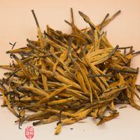 Wholesale Big Golden Needle Da Jin Zhen High quality black tea from Yunnan Province Order over g