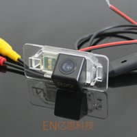 audi back up camera - For Audi A5 S5 Q5 RS5 Car Back up Parking Camera Rear View Camera HD CCD Water proof Wide Angle