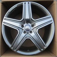 Wholesale LY20802 AMG Maybach series models of aluminum alloy rims is for SUV car sports Car Rims modified inch inch inch inch inch