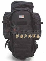 attack in black - 2016 new outdoor camouflage backpack backpack P Tactical Attack in the city many mountaineering bags