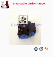 Wholesale 1308CP fit for PEUGEOT PARTNER HEATER RESISTOR BLOWER MOTOR FAN Control Regulator