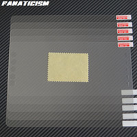 Wholesale Fanaticism PET Matte Screen Protector For ipad Air Anti Glare Screen Guard inch Tablet PC Protective Film
