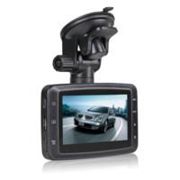 Wholesale Small eye Ambarella A7 A70 Car DVR Camera Full HD P Camcorder LDWS Video Registrar Recorder with WDR G sensor Dash Cam