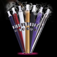 Wholesale Electronic Cigarette EVOD kit E Cigarette e cig with EVOD Battery and MT3 EVOD Atomizer vaporizer pen ego cigarette blister kit DHL transpor