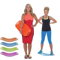 Wholesale Simply Fit Board by Lori Greiner Exercise Healthy Perfect Gift with CD Core Workout Board Simply Fit Christmas NEW YEAR gift free ship