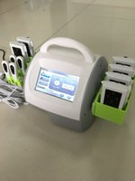 Wholesale Professional dual diode lipo laser nm lipolaser slimming machines for home