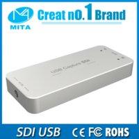 Wholesale Hot Sale USB3 Capture HD G SDI Capture Box For Windows Linux