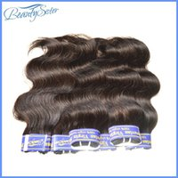 beauty wave pack - A Peruvian Hair Products Beauty Good Quality Peruvian Virgin Hair Body Wave Peruvian Human Hair Packages g Pack Color1B