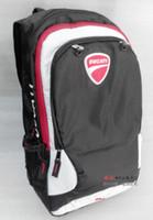Wholesale Ducati motorcycle bag backpack Backpack water bag of large capacity motorcycle rider