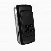 S2 HD 1080P coche DVR impermeable de detección de movimiento videocámara videocámara activado Digital Mini cámara DV IR visión nocturna de metal caso