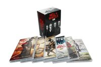 Wholesale Hot Hell on Wheels season The Complete Series dics fast