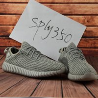 Cheap Adidas Originals 2017 Yeezy 350 Boost 350 Mens and Womens Basketball Shoes Fashion Running Sneakers Yeezy 350 Sport Shoes Send with box