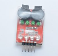 Wholesale RC YAGO Low Voltage Buzzer Alarm With For s to S Lipo