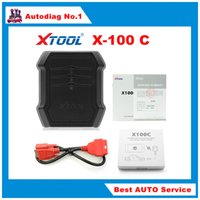 android programmer - Xtool X C for iOS and Android Auto Key Programmer for Ford Mazda Peugeot and Citroen