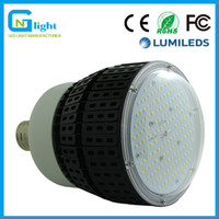 al por mayor hid e39-Astillero Low Bay LED bombilla 80W 10000lm E39 Mogul Base 250W HID SON Reemplazo Almacén de luz
