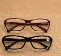 aspheric lens design - Women s Fashion Aspheric Hard Resin Lens Reading Glasses Brand Design Anti fatigue Anti radiation Presbyopic Eyeglasses Mixed colors