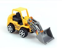 Wholesale Children s toys project car model toy car hot toys yellow color different model classic design F01