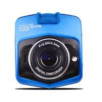 Coche cámara coche DVR vehículo de video Full HD 1920 * 1080P cámara de guión de la leva G-sensor coche caja negra DVR